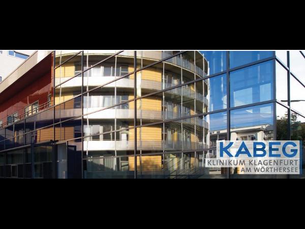 KABEG Klinikum am Wörthersee