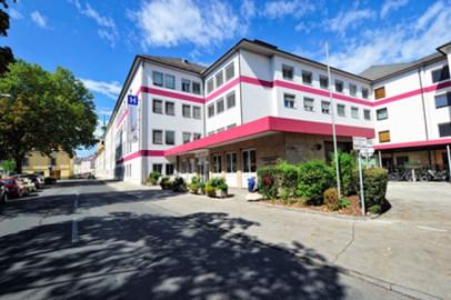 Elisabethinen Krankenhaus, Klagenfurt