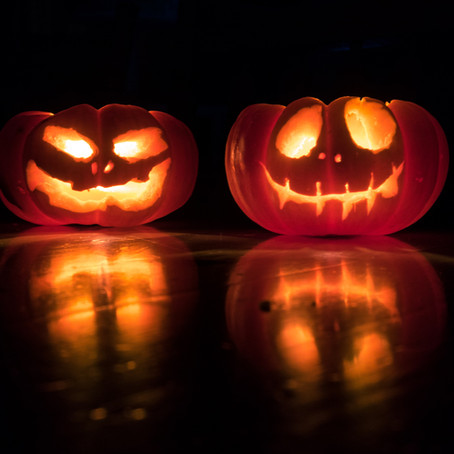 Pragilis Halloween Contest!