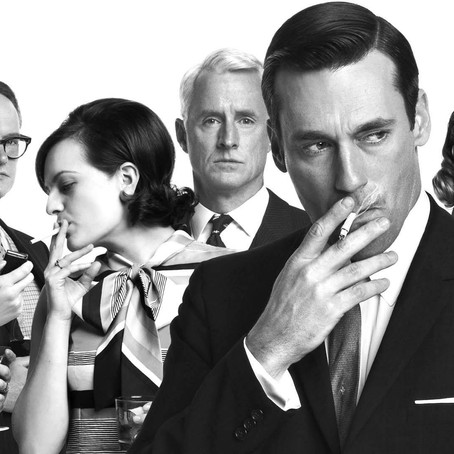 Three change leadership lessons from Mad Men