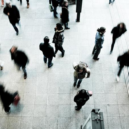 Five ways to radically improve your organizational agility