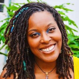 Ebony Riley