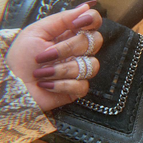 Amara Eternity Ring