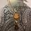 Thumbnail: Mini Buddha Necklace
