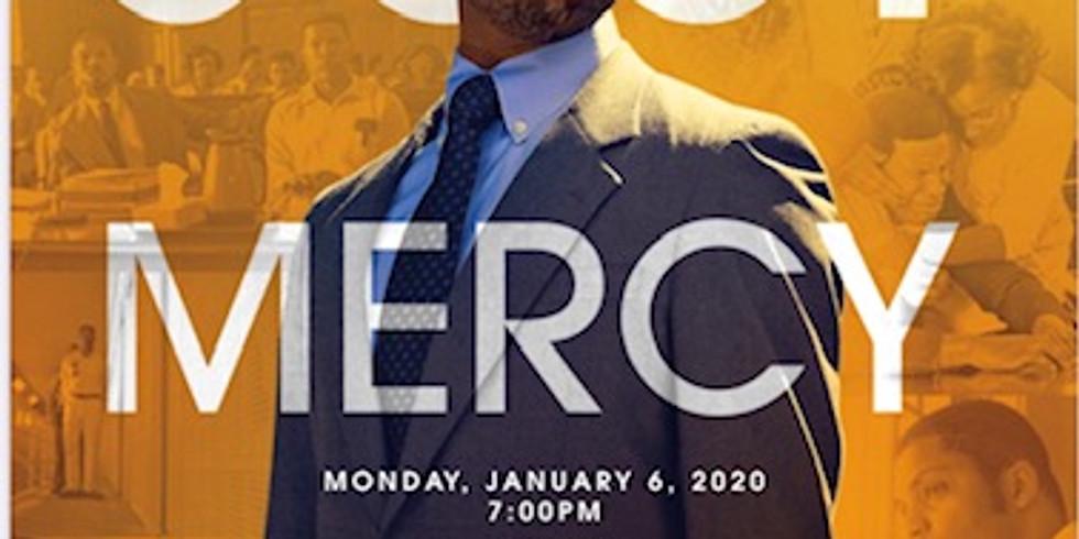 PSV Screening: Just Mercy