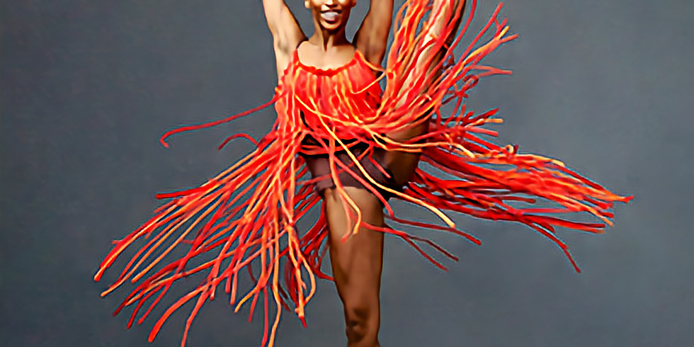 Cancelled: Alvin Ailey Dance Performance