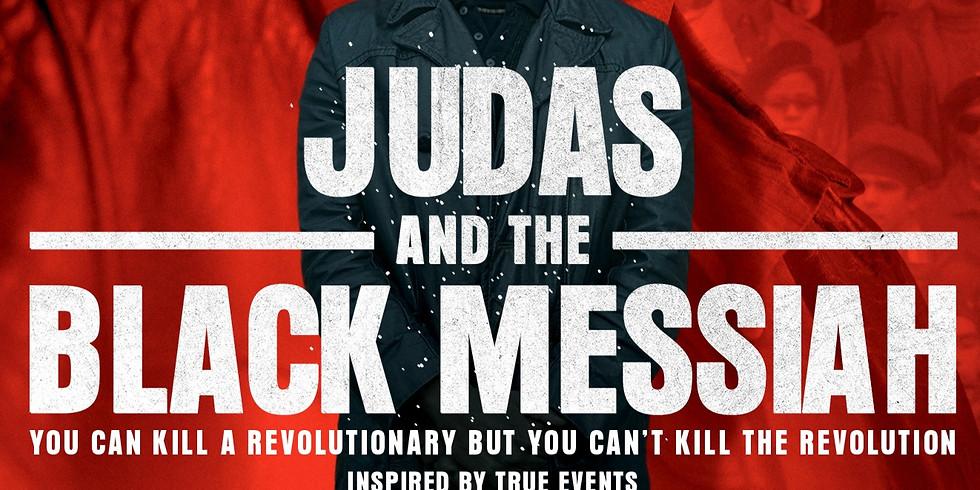 PSV Screening: Judas and the Black Messiah