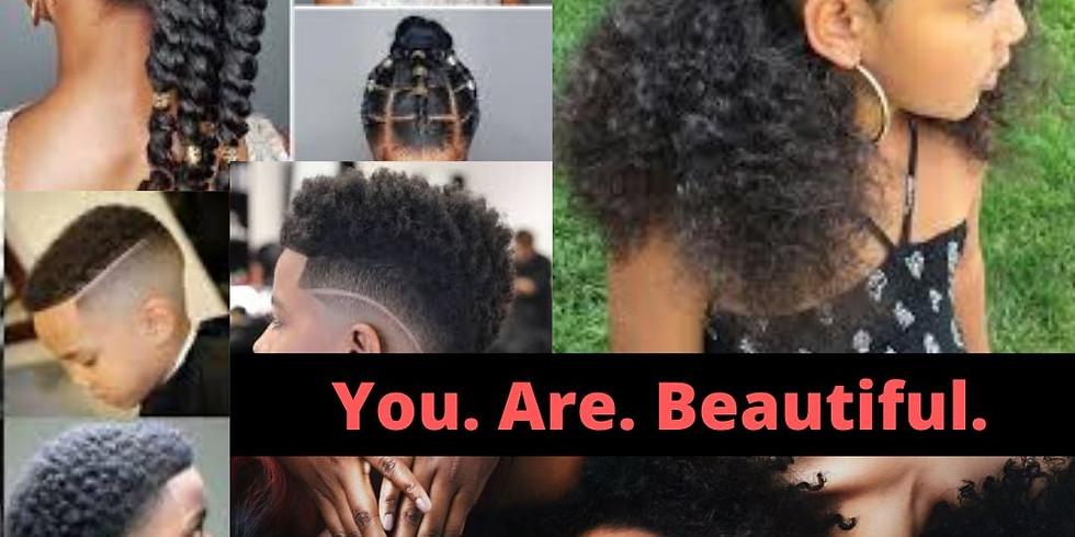 PSV: Beauty, Care & Black Hair
