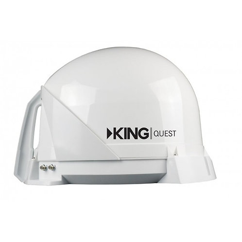 King Quest Fully Auto Sat Dish