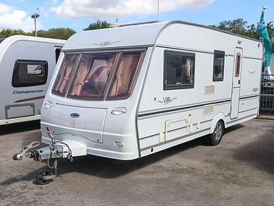 Coachman VIP 520-4