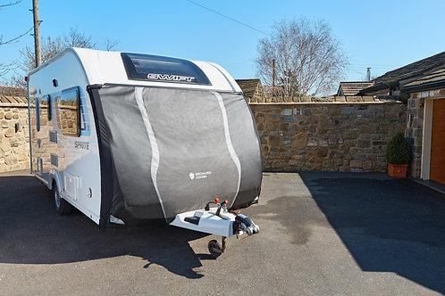 TP65 Tow Pro Caravan Cover