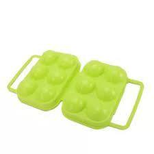 Plastic Egg Holder