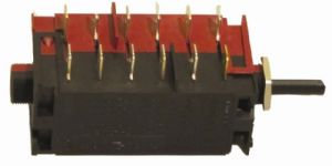 Thetford Selector Switch