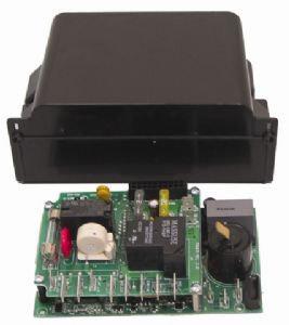 Thetford SR Powerboard R2G Automatic