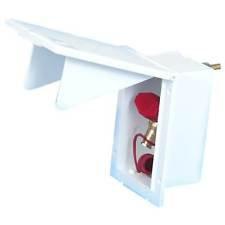 MPK Gas Outlet Box