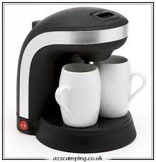 Cafetiere 12v 2 Cup