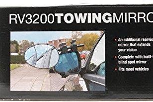 RV3200 Towing Mirror