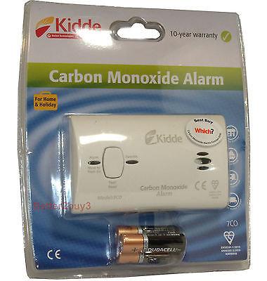 Kidde CO Alarm 7COC