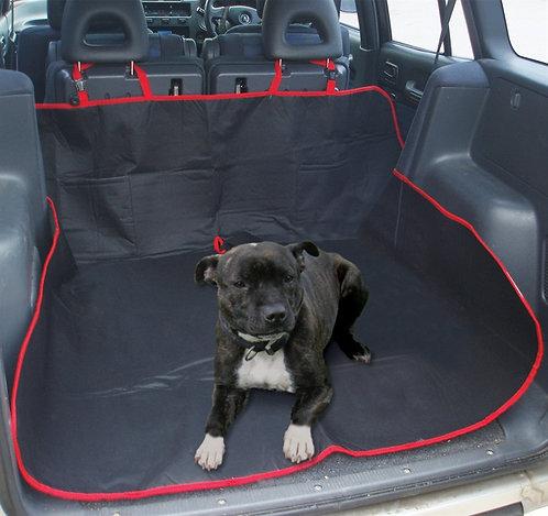 Pet Vehicle Boot Liner for Hatchbacks, SUV's 4x4