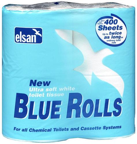 Elsan Toilet roll
