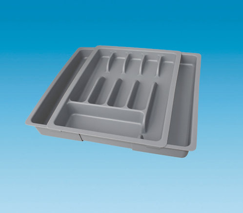 Extendable Cutlery Tray