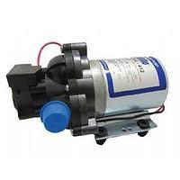 SHURFLO Pump 30psi 10lpm 12V
