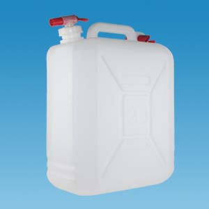 25L Jerry Can with Tap