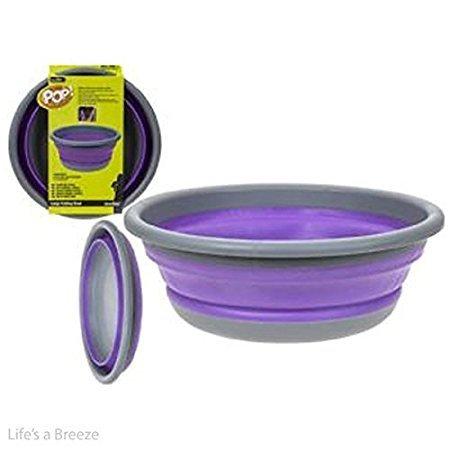 Summit Pop L Bowl (Purple)