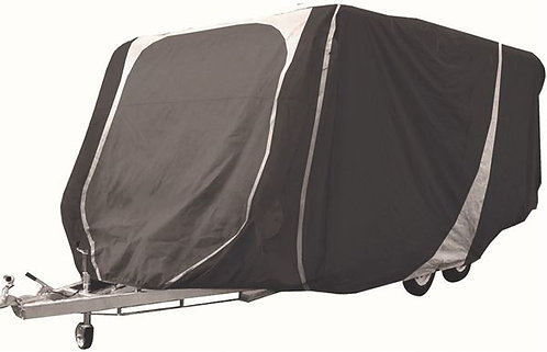 Caravan Cover Medium (14 - 17')