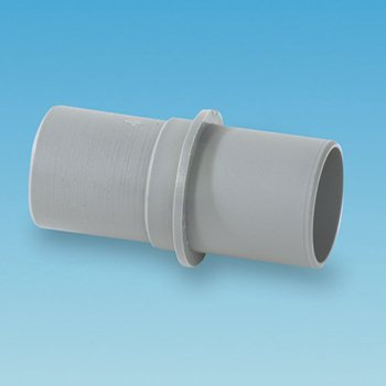 Convolute - 28mm Push Fit Fitting Reducer