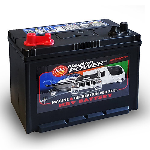 90 amp hour Neuton Power Deep Cycle Battery