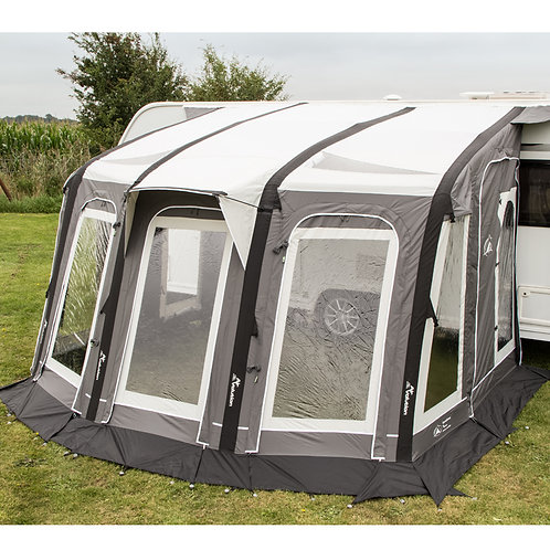 Sunncamp Inceptor 330 Air Plus Caravan Awning