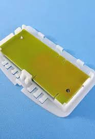 PCB Thetford Toilet (50709) sc250 (Flushing Switch Circuit Board)