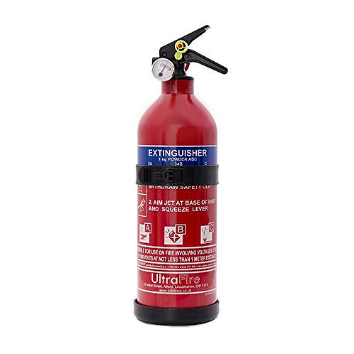 Fire Extinguisher 950g
