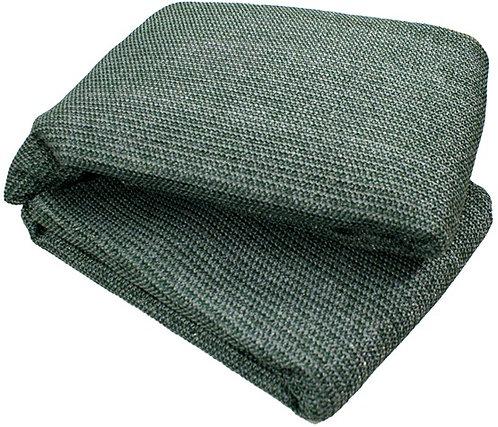Awning carpet Anthracite 2.5 - 3.5m
