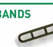 Ladder Bands