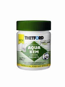 Aqua Kem Sachets (Green)