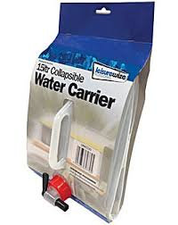 15 Litre Collapsible Water Carrier