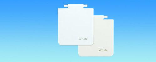 Watermaster Replacement Socket lid - Ivory