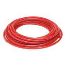 W4 tube roll 12mm-25m red