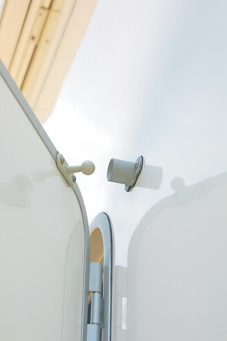 Fiamma Door Holder (grey)