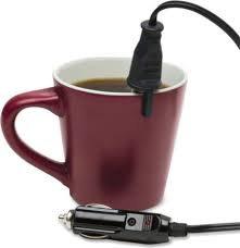 Beverage Heater 12V
