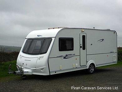 Coachman Amara 530 4