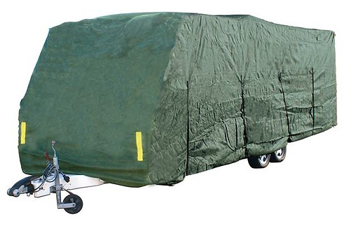 All Season 4ply Caravan Cover (17'-19')