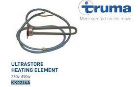 Truma Ultrastore Element