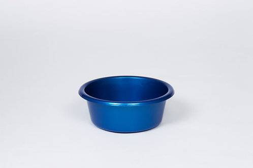 B-Line Round Bowl 26cm Blue