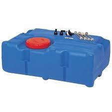 Fiamma Water Tank 70Litre
