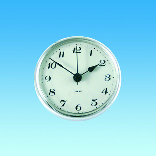 Caravan Clock