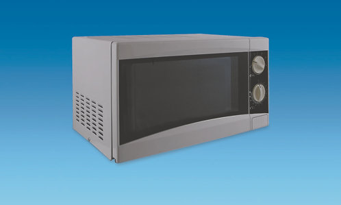 Microwave Oven 17 Liter