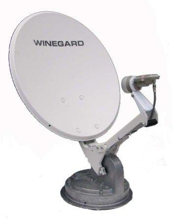 Winegard RM46 G3 Satellite Dish